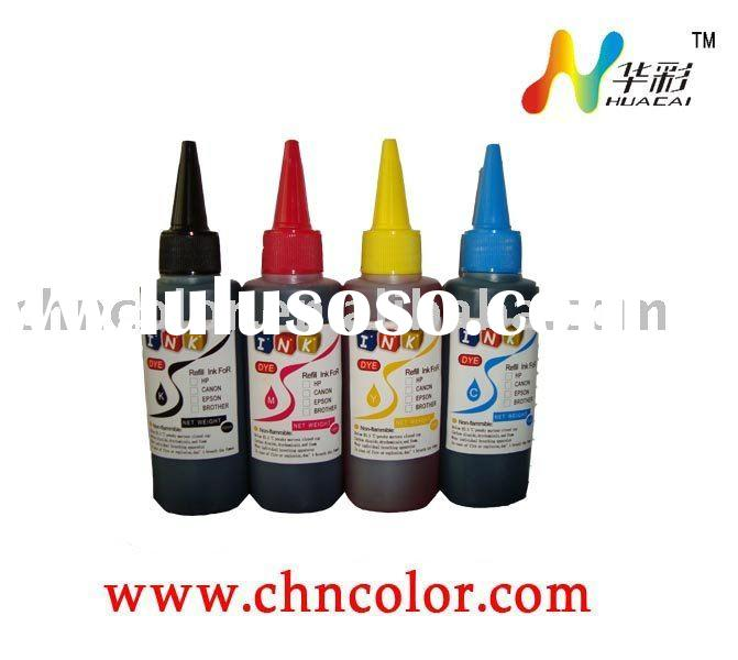 CISS Ink for HP Photosmart Plus Printer - B209a