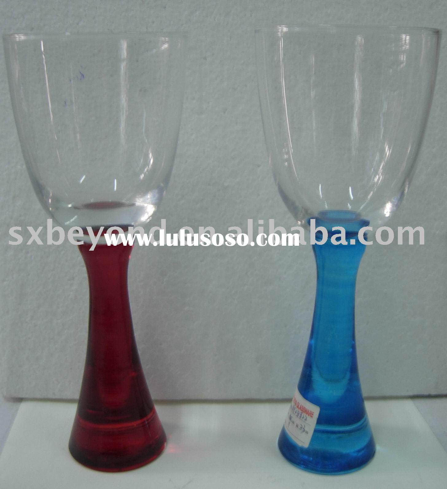Stem wine glass stem wine glass manufacturers in page 1 - Wine glasses with thick stems ...