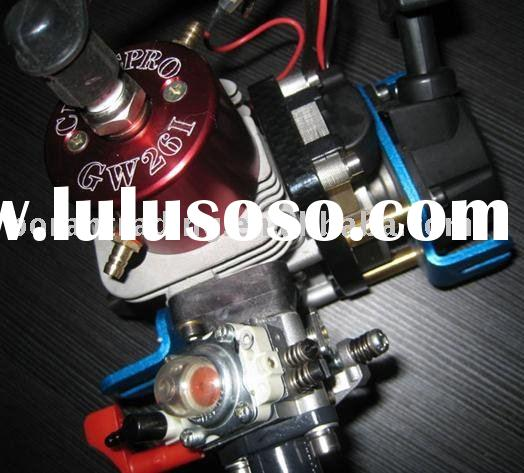 CRRC Pro 26cc Gw26i engine for RC Boat