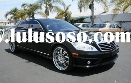 Car Body Kits for 08-09 Benz W221 AMG Style