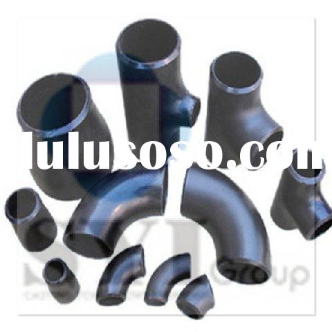Carbon Steel Butt Weld Pipe Fitting