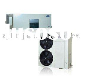 Carrier high static duct air conditioner