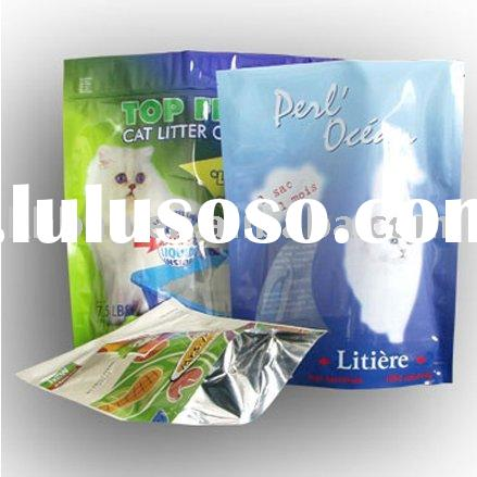 Cat and dog food bag