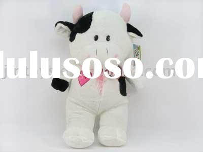 Cattle Plush Cattle Stuffed Cattle Plush animal Stuffed animal Plush toy Stuffed toy Stuffed plush t