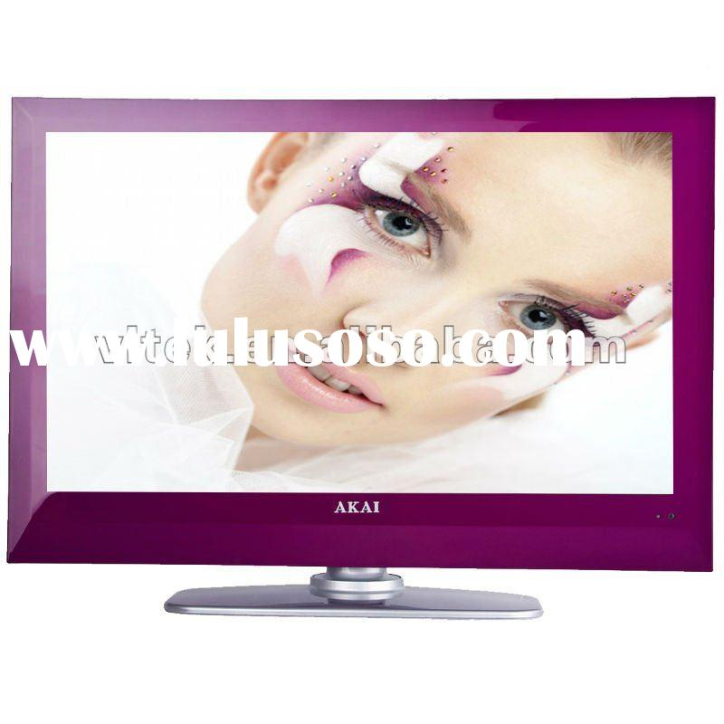 "Changeable front cabinet 18.5"" television led"
