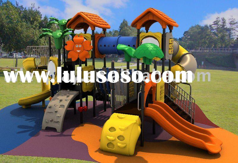 Children playground Kids Playground playground equipment kidplay series products QTL-KS23001