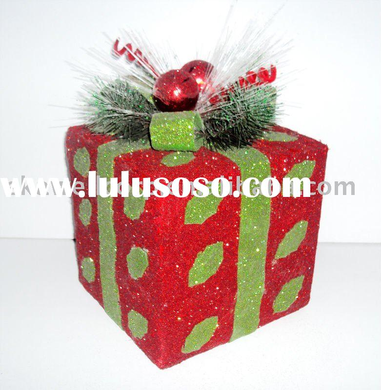 Decorated Gift Box Inspiration Decorate A Gift Box  Craftbnb Decorating Design