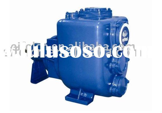 Drain Pump Closed Drain Pump