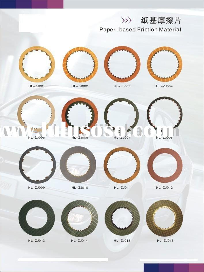 Clutch plate/motorcycle parts/motorcycle parts