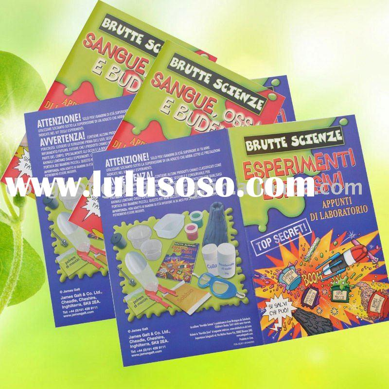 Coloring book printing with competitive price