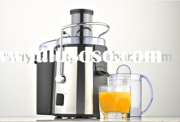 Commercial multi electric fruit juicer