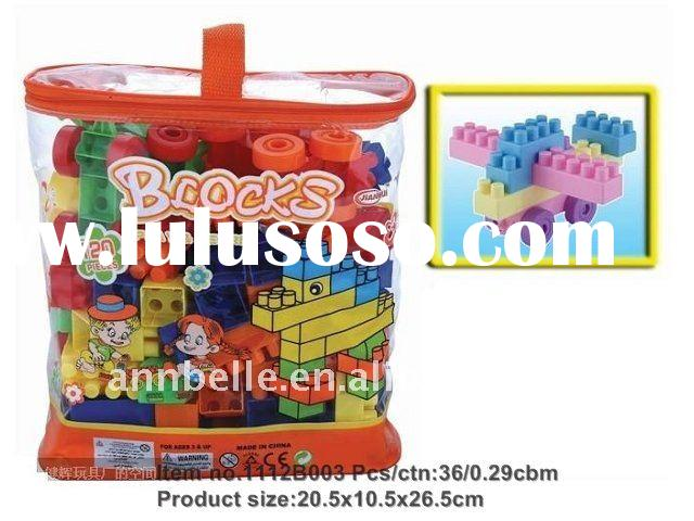 Creative-Building block 120pcs/toy lego block