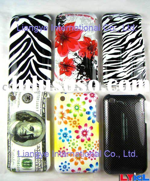 Custom Made Skin Case Cover for iPhone 3G/3GS