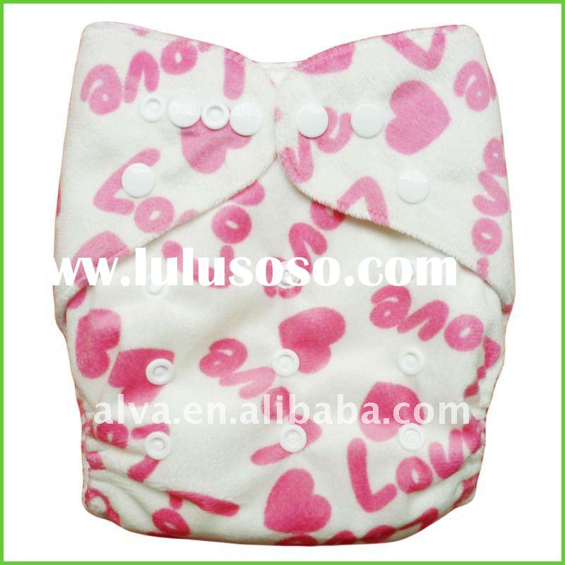 Cute Baby Wear/ Organic Cloth Diaper/ Modern Cloth Nappies