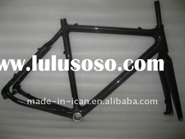 Cyclocross bike frame bmx bicycle frame carbon frame