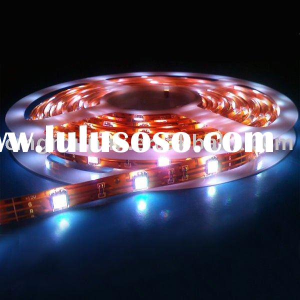 DC 12V RGB LED Rope Light