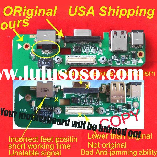 DC power jack board for Dell 1545