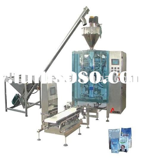 DXDV-FB730 Vertical Powder Packaging Machine (pouch packing machine, washing powder pouch packaging