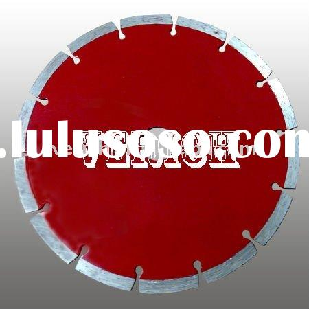 Diamond Cutting Tool - Diamond Saw Blade