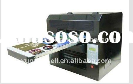 Digital Card Printing Machine