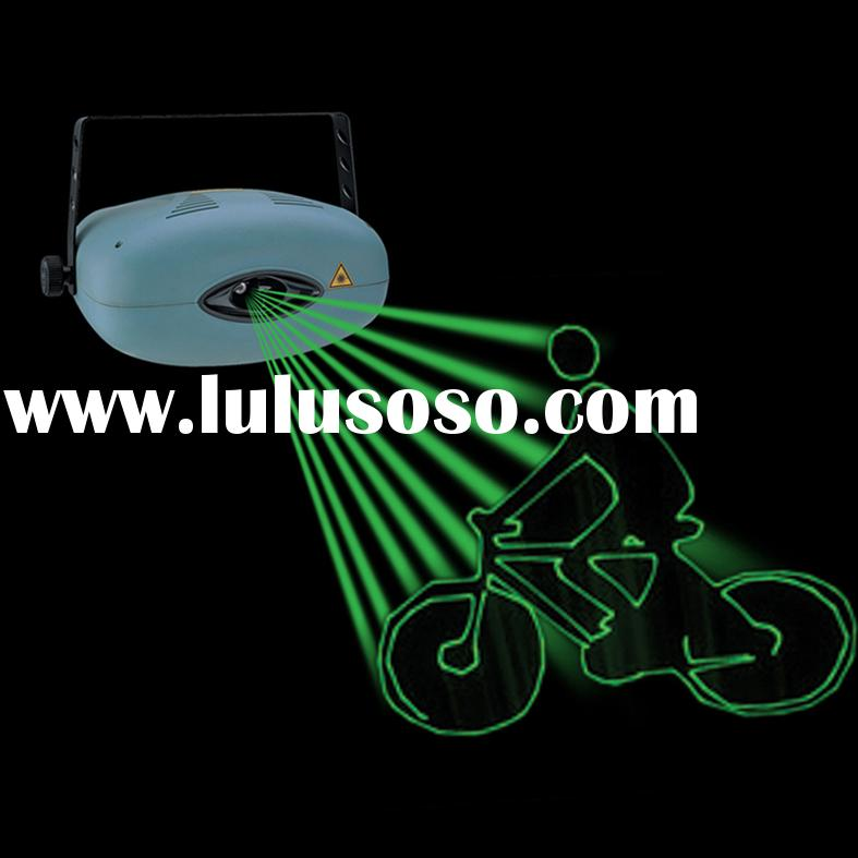 Disco/ stage laser light, laser show system, effect light, laser projector