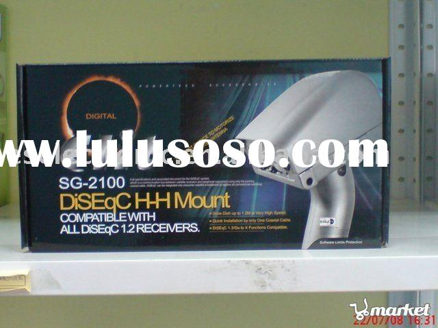 Diseqc Motor for Satellite dish antenna SG-2100