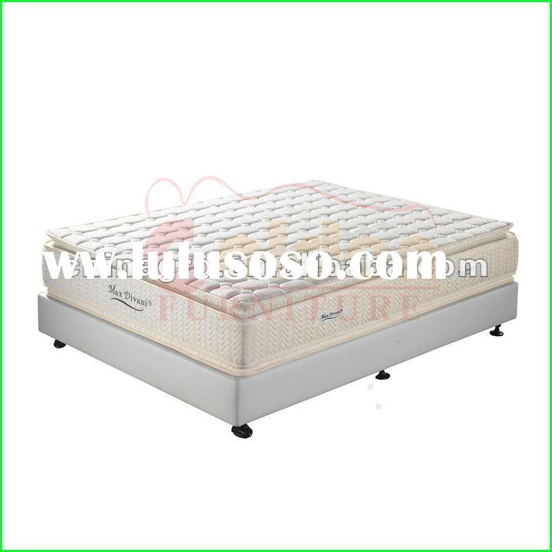 Double Sleep Pocket Spring Mattress F8314