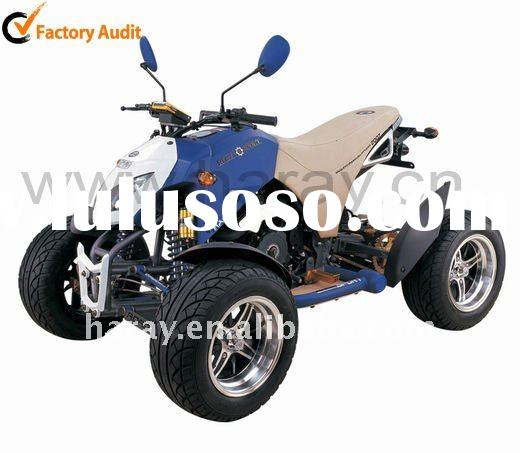 EEC water-cooled electric starting 250cc atv quad HY300S-18