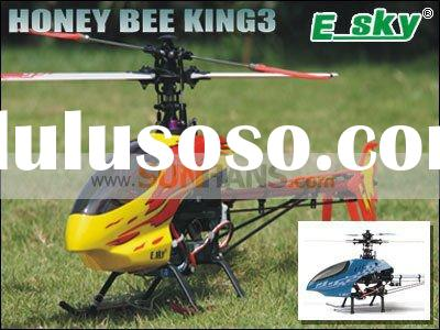 ESKY HONEY BEE King3 RC 2.4G CCPM 3D 6CH Helicopter RTF