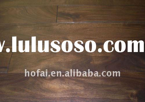 Eastern Valley Walnut Acacia Solid Hard Wooden Flooring