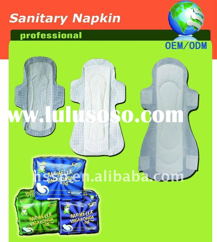 Economy Ultra thin Whisper Sanitary Pads
