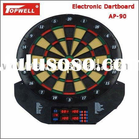 Electronic dart with CE,ROHS