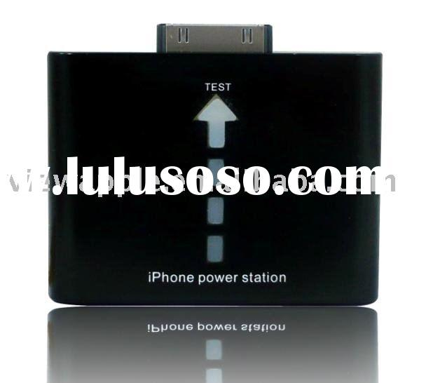 External Backup Battery Charger for iPhone 4g