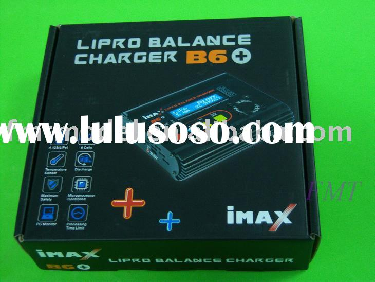 F00027, IMAX B6 Charger RC Helicopter Lipo Battery Balance Charger PAYPAL Free shipping to worldwide