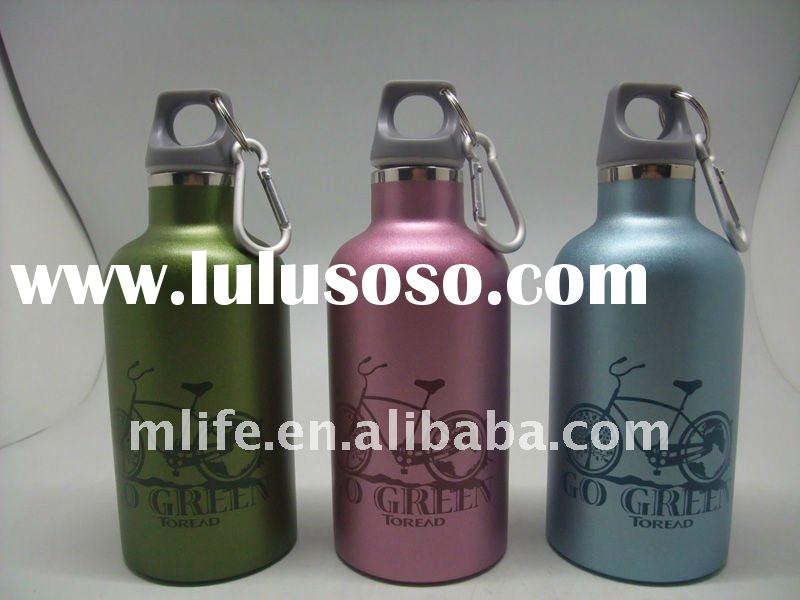 FDA/SGS approved metal double wall stainless steel vacuum thermos flask