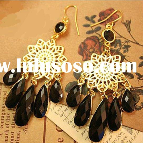 Fashion earrings jewelry cheap earrings