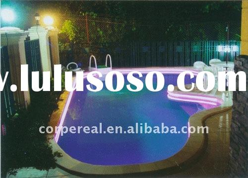 fiber swimming pool lighting fiber swimming pool lighting. Black Bedroom Furniture Sets. Home Design Ideas
