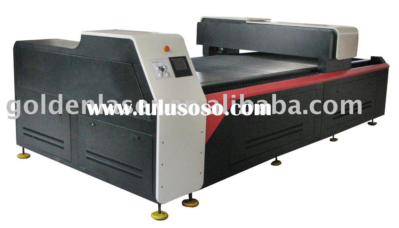 Flatbed Laser Cutter - Low use-cost