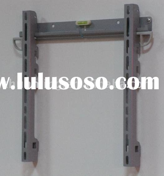 Flush LCD Mount &LED TV Wall Mount&Fixed Wall Support For 23'' to 42&#39