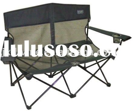 Awesome Maccabee Double Camping Chair Maccabee Double Camping Chair Caraccident5 Cool Chair Designs And Ideas Caraccident5Info