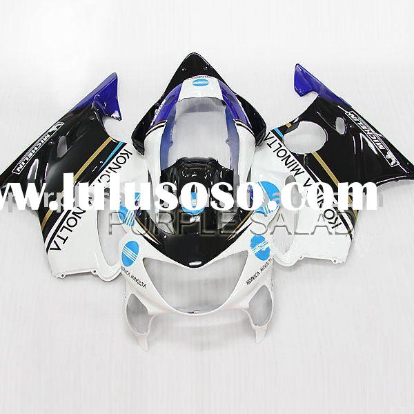 For Honda CBR600 F4 99-00 White High Quality ABS Motorcycle Fairing / Motorcycle Spare Parts/Scooter