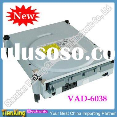 For Xbox 360 DVD Drive parts VAD-6038