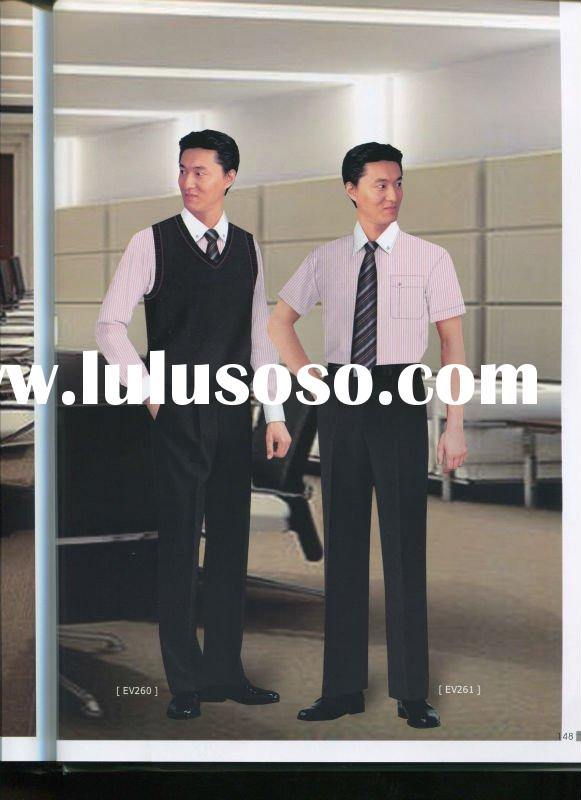 Formal Men Suits Business Men Suits Men Suits made in China
