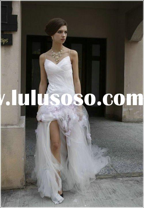 Free Shipping 2011 New Style High Quality Evening Dresss C80502