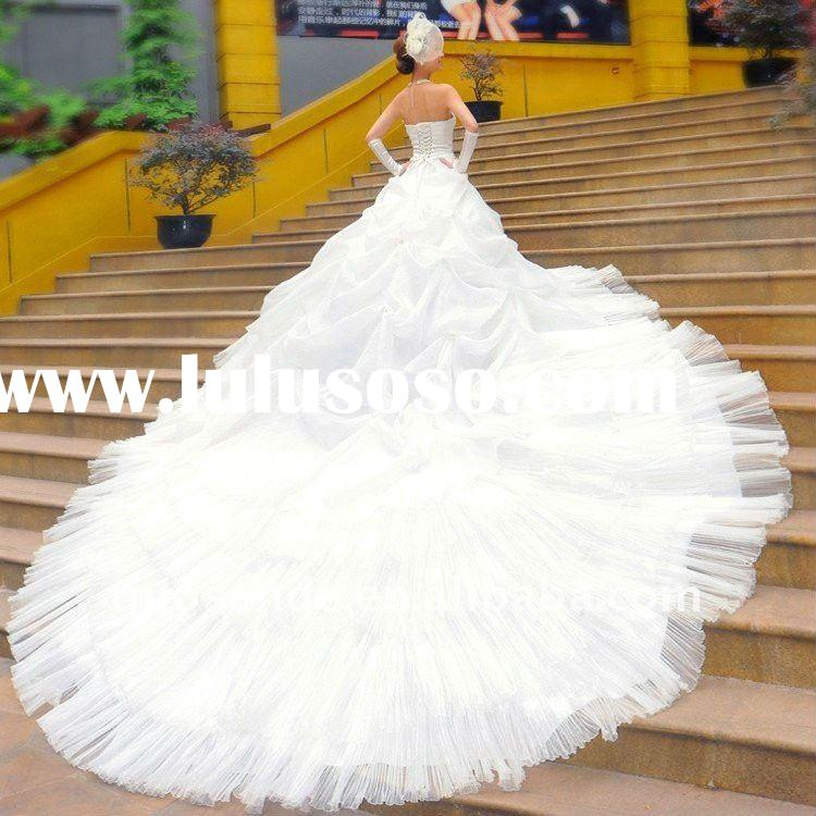 Royal Wedding Dresses For Rent : Free shipping royal wedding gown dresses g