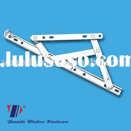 Friction Hinge(For top-suspension window),window hinge,4 bar