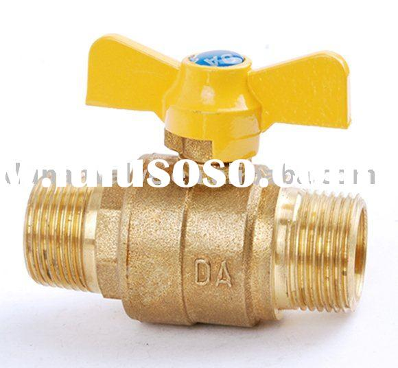 Full port brass gas valve/valve/valve caps/valves industrial/valve grinding machine