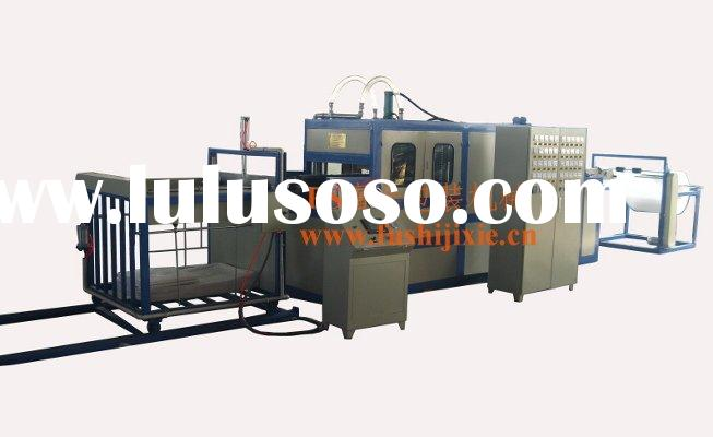 Fushi packing machine-Automatic High Speed Vacuum Forming Machine