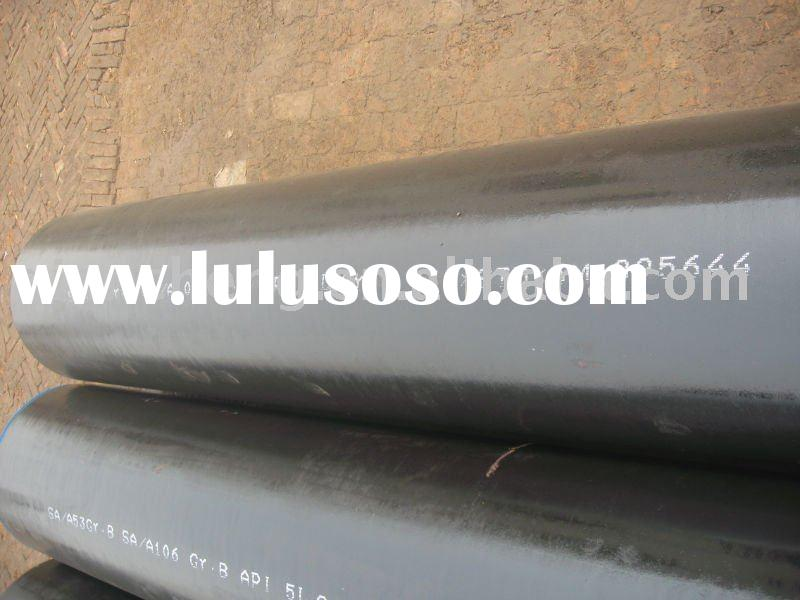 "GB/T8163-1999 20# 18""*14.27mm Cold Drawn seamless steel pipe"