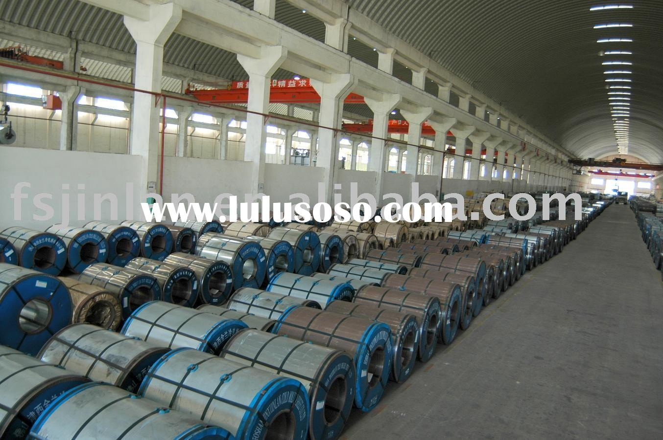 Galvanized Steel coil ,ASTM A 653